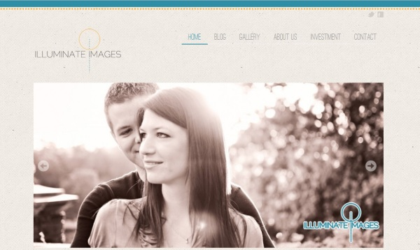 Visit our new website at http://illuminateimag.es !